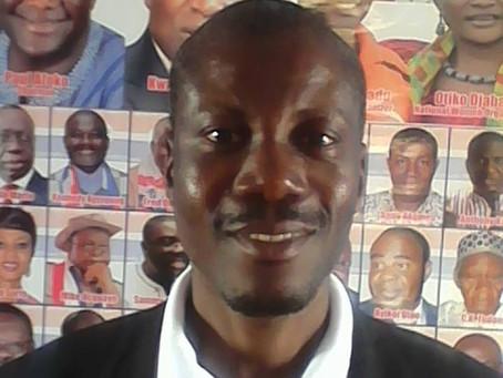 """Stop Using Muslim-Christian Propaganda Against My MCE Title Race"" - Augustine Ofori Gyebi Cautions"