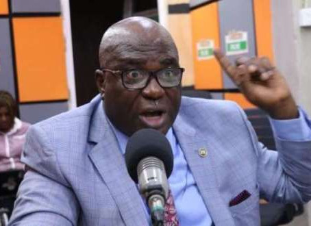 MPs Don't Construct Roads; 'Masa' My Party Is Not In Government What Do You Expect Me To Do?— NDC MP