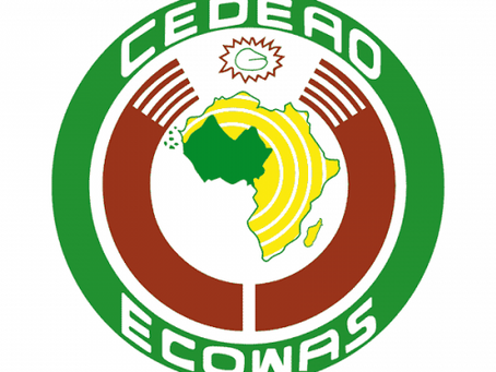 """""""Return Guinea To Constitutional Order"""" – ECOWAS Directs Military"""