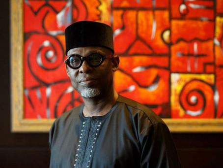 Spotlight On Ashim Morton, The Man Behind Africa's Prestigious Millennium Excellence Awards (Pics)