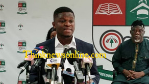 """""""Scrap The Special Petroleum Tax (SPT) Of 46 Pesewas On A Liter Of Diesel And Petrol"""" - NDC To Gov't"""