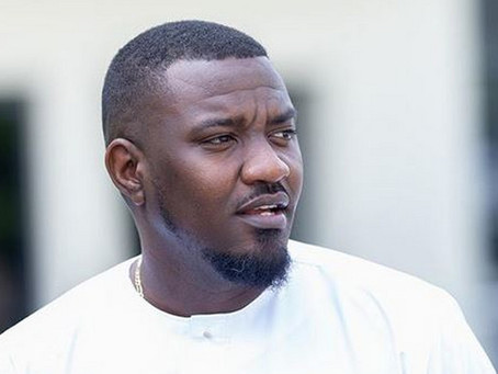 """""""You're Not GRIDCO To Generate Power"""" – John Dumelo Told"""