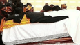 Happy FM's DJ Adviser Laid To Rest (Pictures)