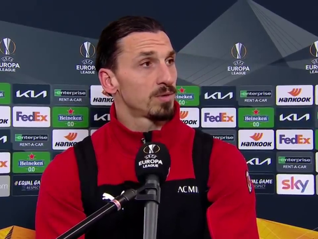 """""""I Think It Is Better Than Mine But I Won Trophies That Is The Big Difference"""" – Zlatan Ibrahimović"""