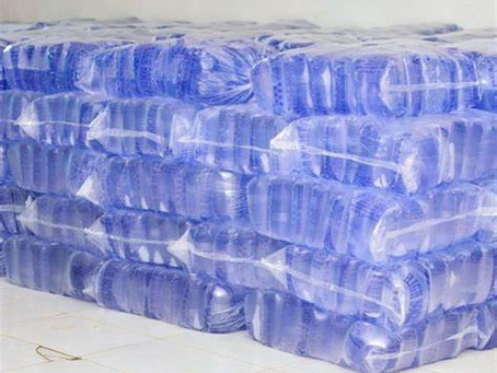 Prices Of Sachet Drinking Water Set To Increase Effective March 8