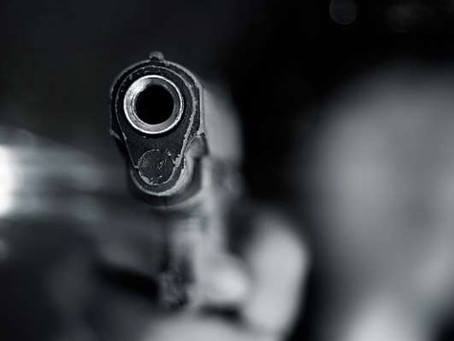 Robbers Shoot Husband And Wife In Sekondi-Takoradi