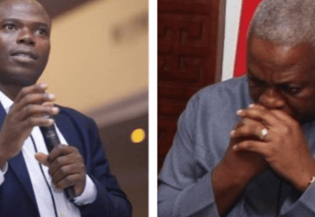 """""""Your Sons Must Be Available For Do-Or-Die Affair"""" – Braimah To Mahama"""