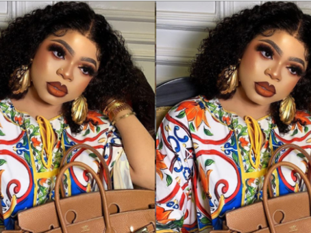 Bobrisky Explains His Reason For Not Fasting This Ramadan