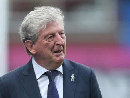 Roy Hodgson To Leave Crystal Palace At End Of Season