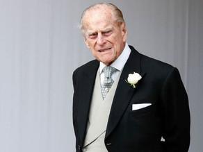 Spotlight On Duke of Edinburgh, Late Prince Philip