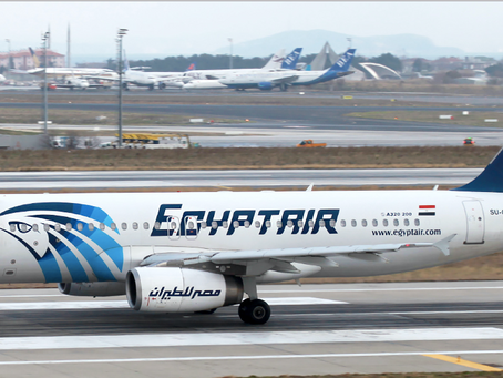 "EgyptAir To Begin New National Airline Called ""Air Ghana"""