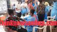 Ga Mantse Organizes Free Health Screening For Citizens (Pics and Videos)