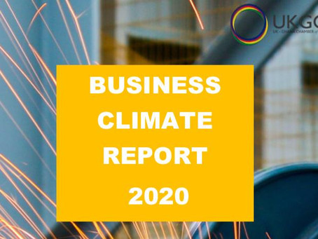 UKGCC'20 Business Climate Report: Access To Credit, Others Rank High As Inhibitors Do Business In GH