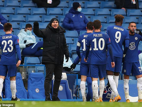 Frank Lampard Will Be SACKED By Chelsea Today