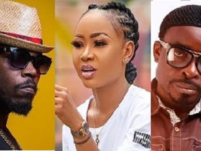 8 Ghanaian Showbiz Personalities Who Have Been Jailed Before