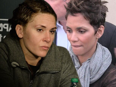 UFC Fighter, Cat Zingano Suing American Actress Halle Berry