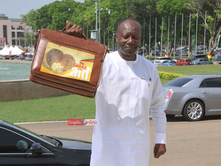 BUSINESS NEWS: Finance Minister Set To Present Budget For First Quarter 2021