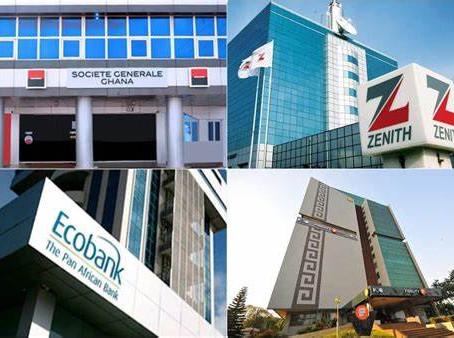 Shareholders' Funds Of Banks Hit GH¢22.2bn In February 2021