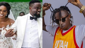 """""""I Owe Sarkodie's Wife No Apology, I Don't Even Know Her"""" - Patapaa Fumes"""