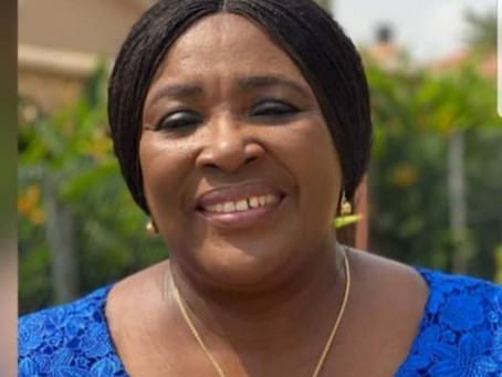 Prudential Bank's HR, Naa Adoley Ankrah Dies From Covid-19