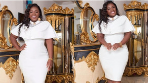 """""""I Will Continue To Be Quite Because It Has Thought Me Lot Of Positive Things"""" – Tracey Boakye"""