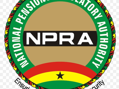 NPRA Set To Launch Maiden National Pensions Awareness Week In Koforidua On October 21st