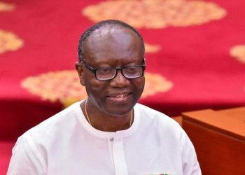 """""""We Will Borrow GH¢2.9 Billion To Pay Debts Between June And August"""" - Government"""