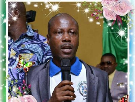 Spotlight On Presiding Member of Ayawaso North Municipal Assembly, Augustine Ofori-Gyebi