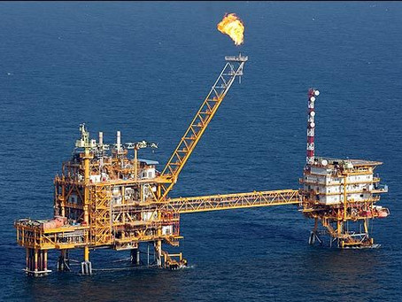 """""""ENI Makes Significant Oil Discovery Offshore Ghana"""" - Energy Ministry"""