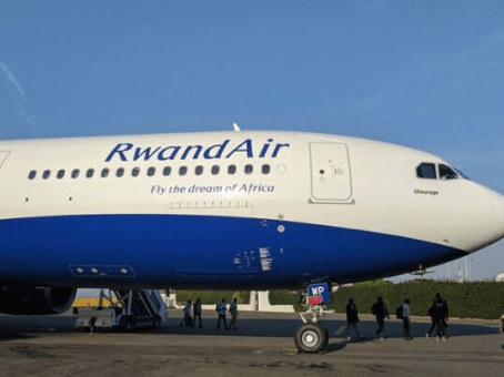 RwandAir Resumes Flights To Zambia, South Africa, And Zimbabwe