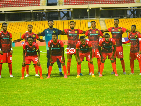 JUST IN: Kumasi Asante Kotoko Likely To Face Another Judgment Debt
