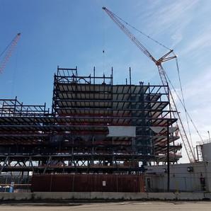 Brooklyn Navy Yard – Dock #72