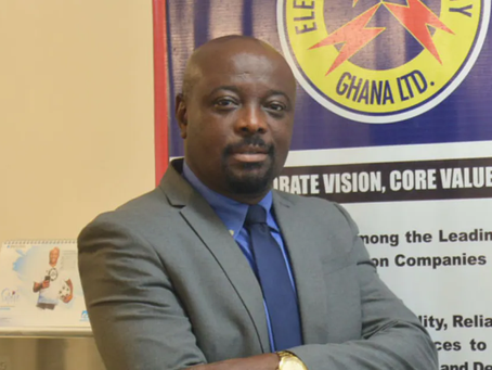ECG Calls For Tariff Hike To Improve Operations Amid 'Dumsor' Fears