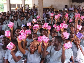 """""""End The Longstanding Taxes On Sanitary Pads Against Girls/Women In Ghana"""" - CSO To Finance Ministry"""