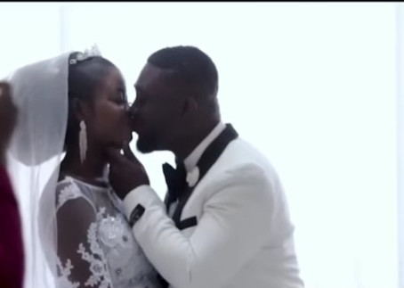 WATCH: Two Deaf Couples Ties Knot (Pictures + Video)