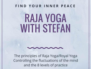 Raja Yoga Workshop