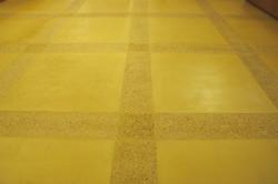 エインカレムの床