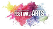 Epcot Internation Festival of the Arts Logo