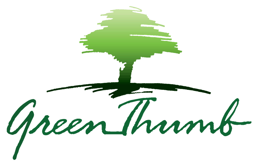 Green Thumb Logo