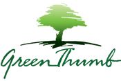 Green Thumb Festival logo