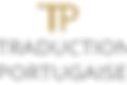 Logotipo da Traduction Portugaise