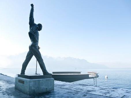 Het leven van Freddie Mercury op Zanzibar