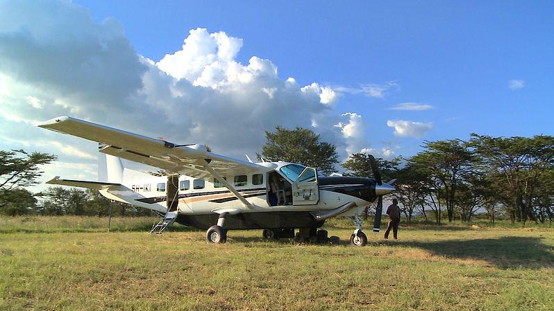 Mgeni Safaris_Aircraft  Cessna Caravan.j