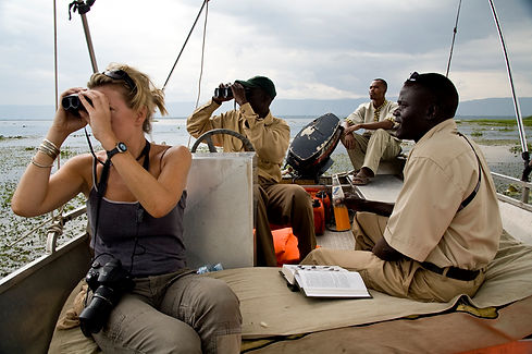 Mgeni Safaris_bootsafari Semili Oeganda