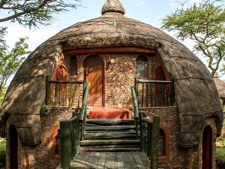 Onvergetelijk overnachten in Oost-Afrika