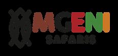 Mgeni Safaris logo
