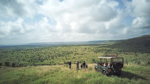 Mgeni Safaris_safari met kinderen Loisab