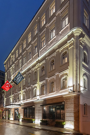 The Galata Hotel-MGallery by Sofitel