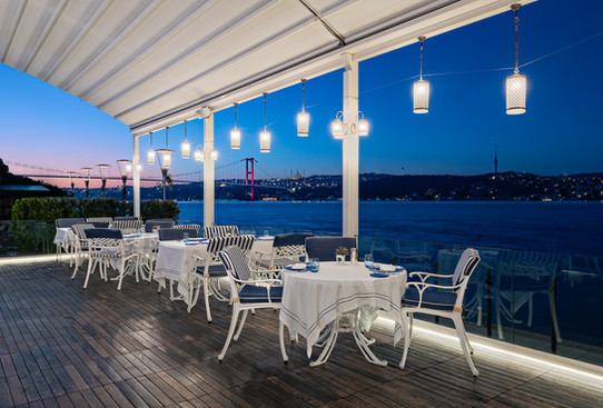 Bosphorus Grill Restaurant