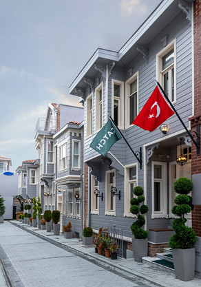 Catch Hotel Istanbul